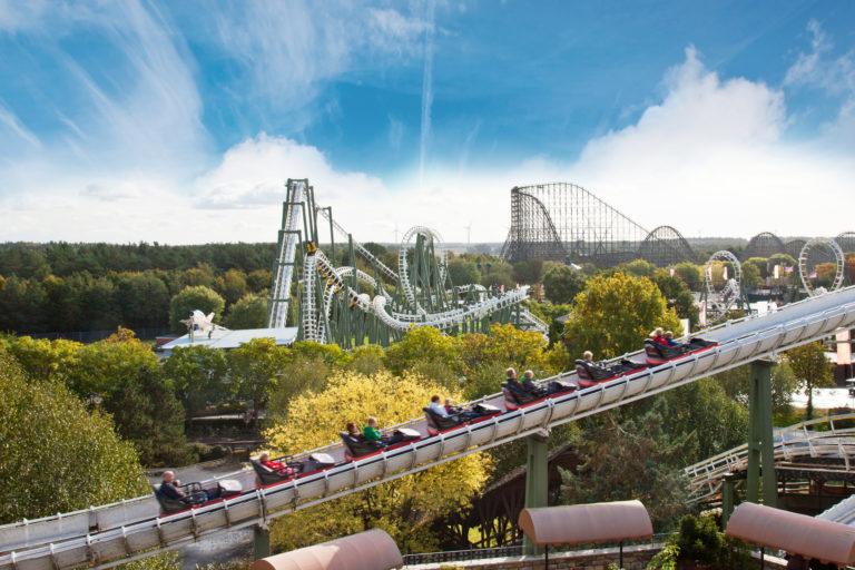 Heide-Park-Resort_Parkblick
